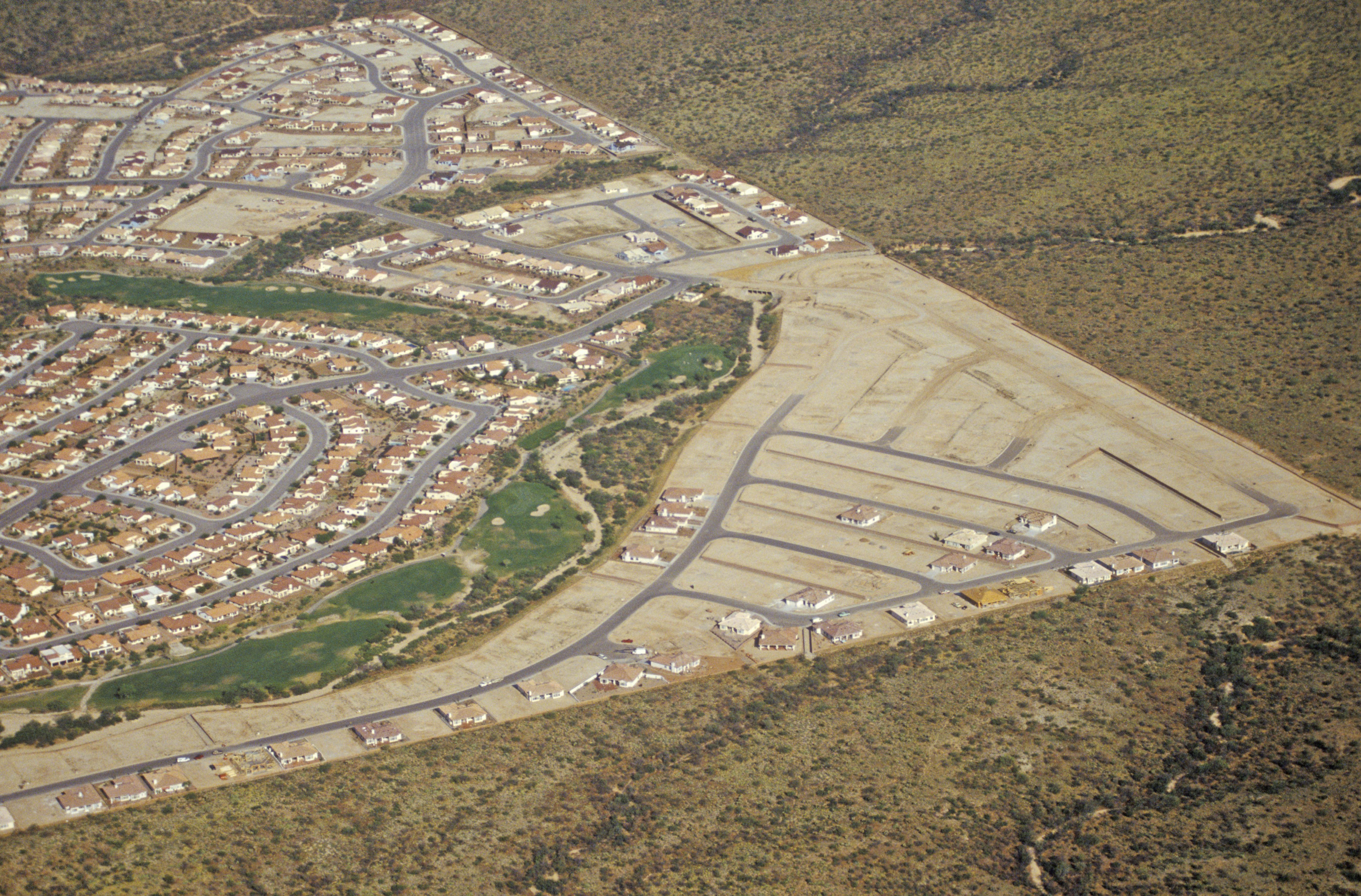 Lot and Land Loans Arizona