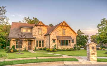 Residential Construction Loan