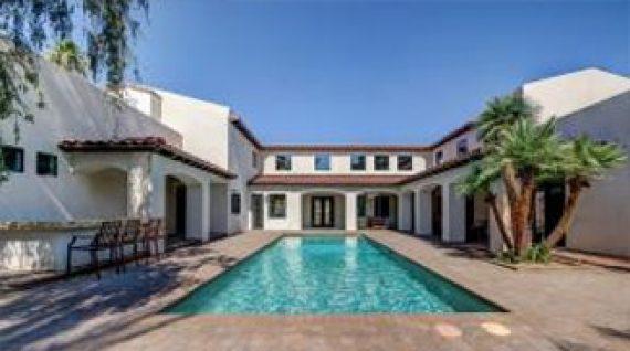 Hard Money Loan Rental Home Refinancing