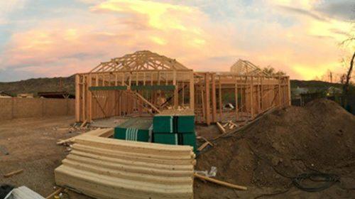 Spec Construction Home Loan